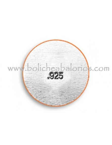 Buril Metal para Estampacion 925