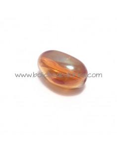 Piedra de canto rodado de 19X10 mm