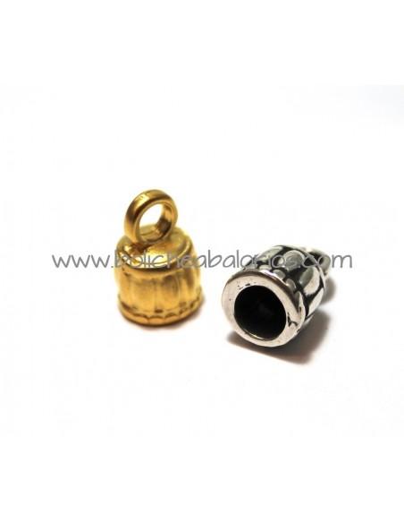 Campana Grabado Jonico 6mm