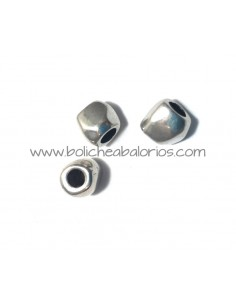 Bola de Inyeccion 7x6mm Zamak