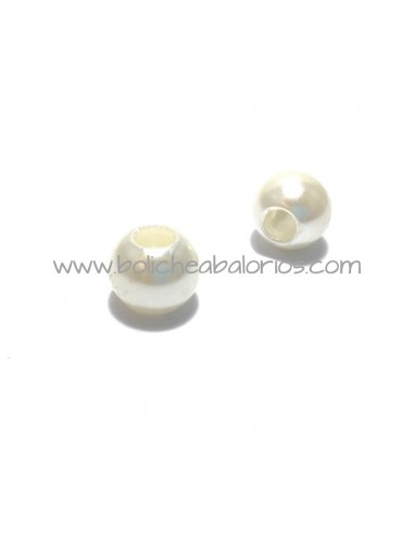 Perla Acrilica de 16mm
