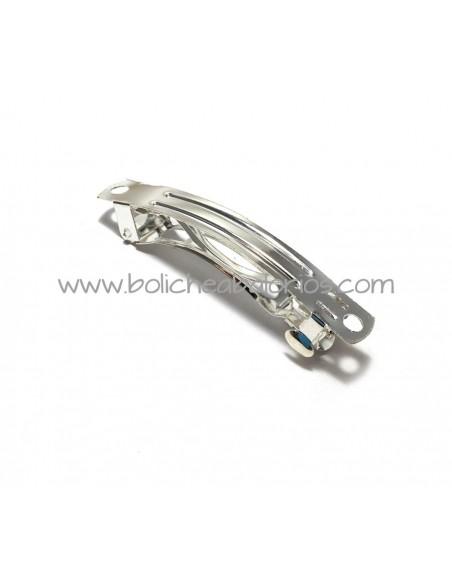 Broche Pasador de Cabello 50mm