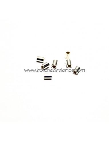 58eec8982d15 Fornitura Chafa de pase 0.8mm Plata de Ley