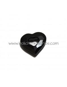 Colgante Corazón Calado 17mm de Swarovski