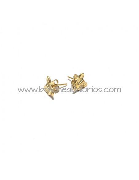 Base de Pendiente Mariposa con anilla