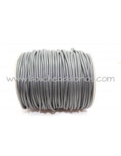 Cordón de Caucho 3mm