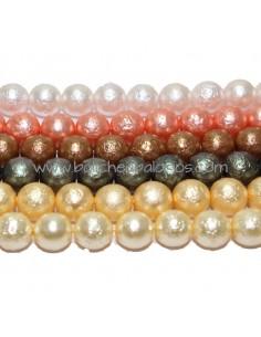 Perlas de 10mm