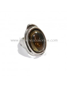 Anillo Margarita Ajustable