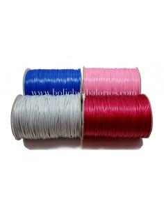 Cordón de Algodón Encerado 1.5mm