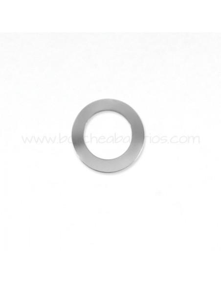 Aro liso de aluminio 38 mm