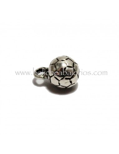 Colgante Balon 10mm Zamak