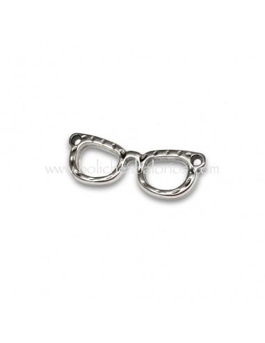 Conector gafas 30mm Zamak