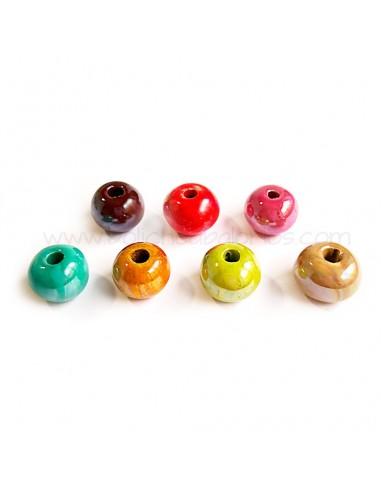 Bola de Ceramica 12mm