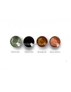 Xilion Plano 5mm Cristal