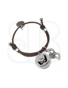 copy of Pulsera base cadena...