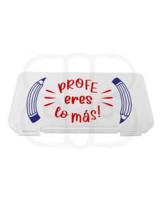 Caja Porta Mascarillas para...