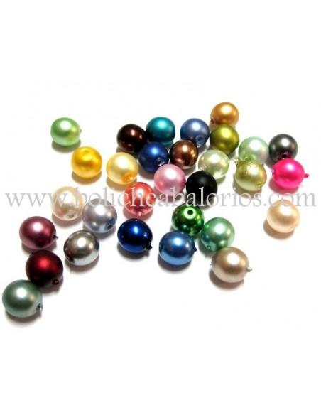 Perlas de 6mm