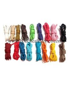 Cordón de Algodón 2mm