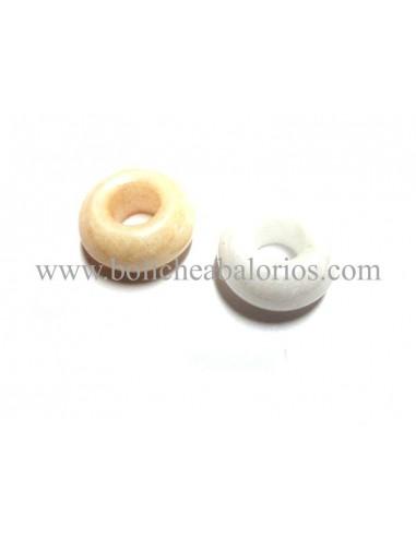 Donut Cristal Bohemia de 11 mm