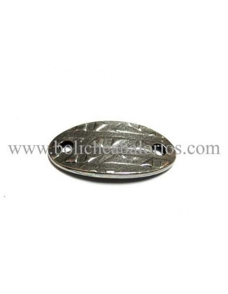 Conector Ovalado Metalico