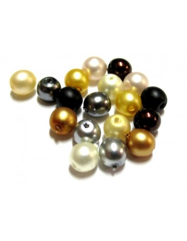 Perlas de 4mm