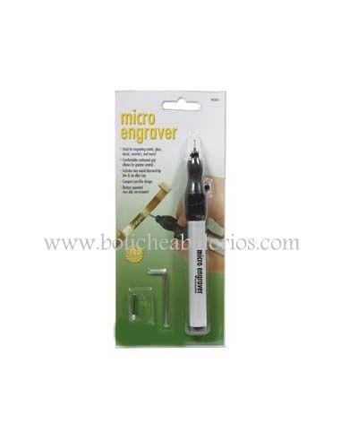 Micro Grabador