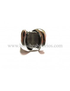 Anillo Base Ovalada Ajustable