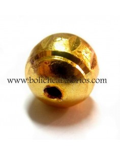 BOLA GOLD 12 MM