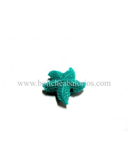 Estrella de mar de resina