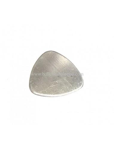 Pua de aluminio