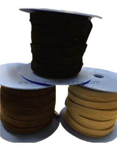 Tira de Serraje de 10 mm