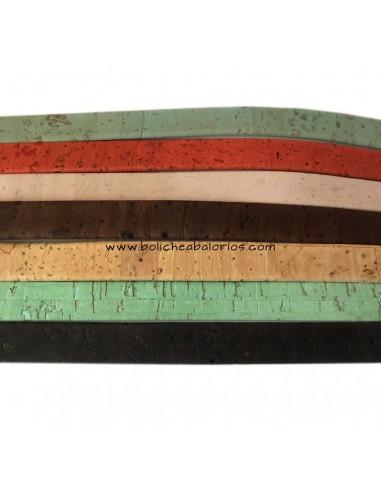 Tireta de corcho de 10 mm