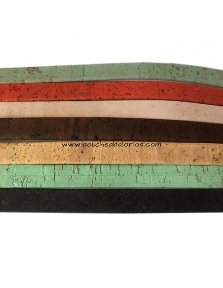 Tireta de Corcho de 10mm