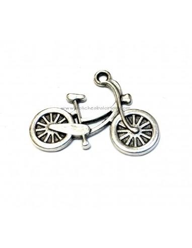 Colgante Bicicleta Zamak