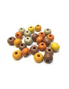 Bola de Ceramica 12mm Jaspeda