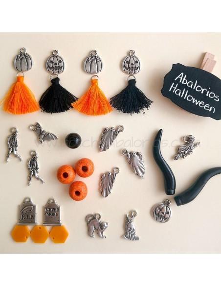 Abalorios para Halloween