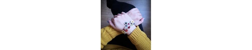 Pulseras de Moda | Pulseras Personalizadas