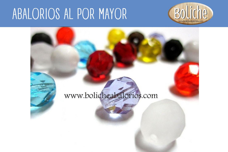 5f574234354b abalorios cristal al por mayor