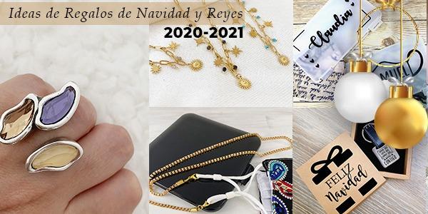 IDEAS DE REGALOS PARA LA NAVIDAD 2020