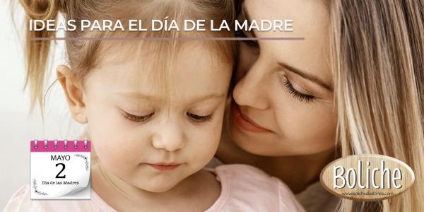 Ideas de Regalos para Madres