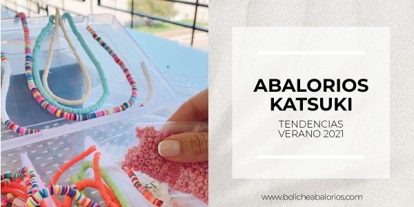 Abalorios Katsuki